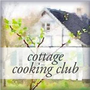 Cottage Cooking Club