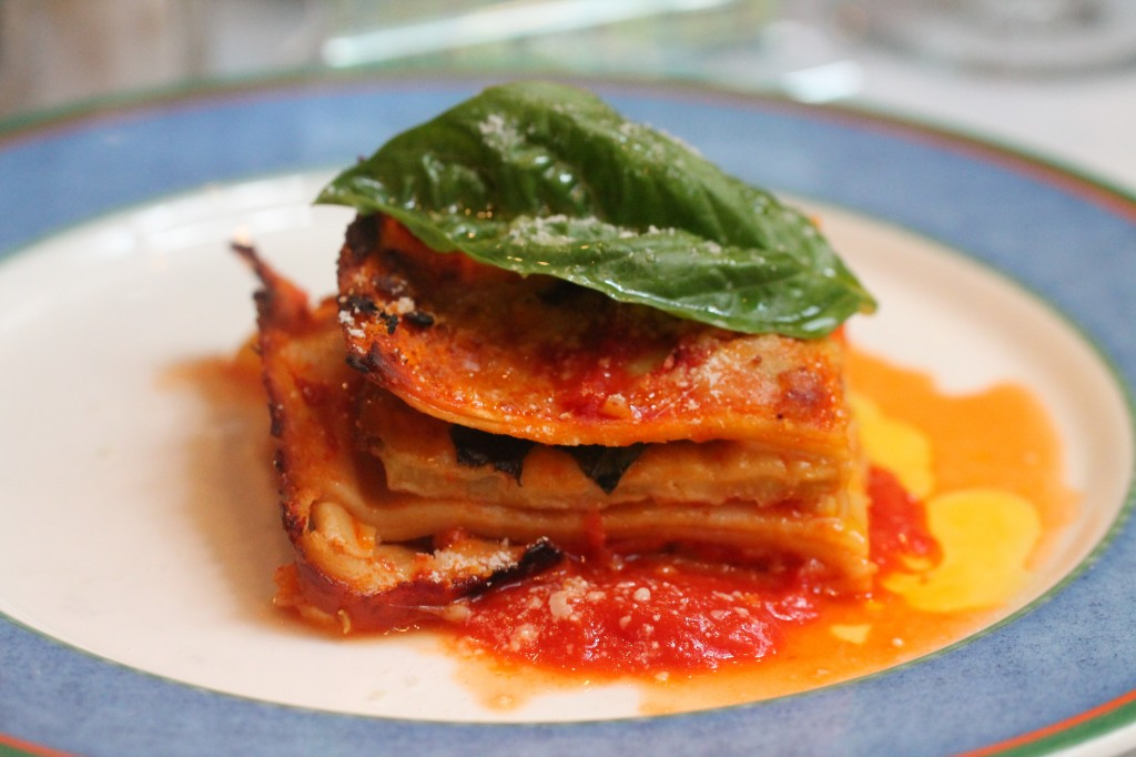Nunzio's Ristorante Rustico, Chef Nunzio Patruno, Three Nonna's Pasta, Vegetables Cooking Class