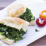Broccoli Rabe and Swiss