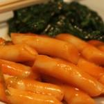 Topokki Sauce for Korean Dukboki