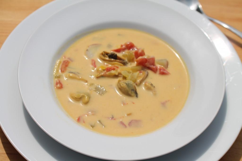 Billi Bi Soup
