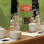 Cafe Excellence, Audubon 'Tea Cupping'