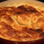 Pastai Bysgod, A Taste of Wales Fish Pie