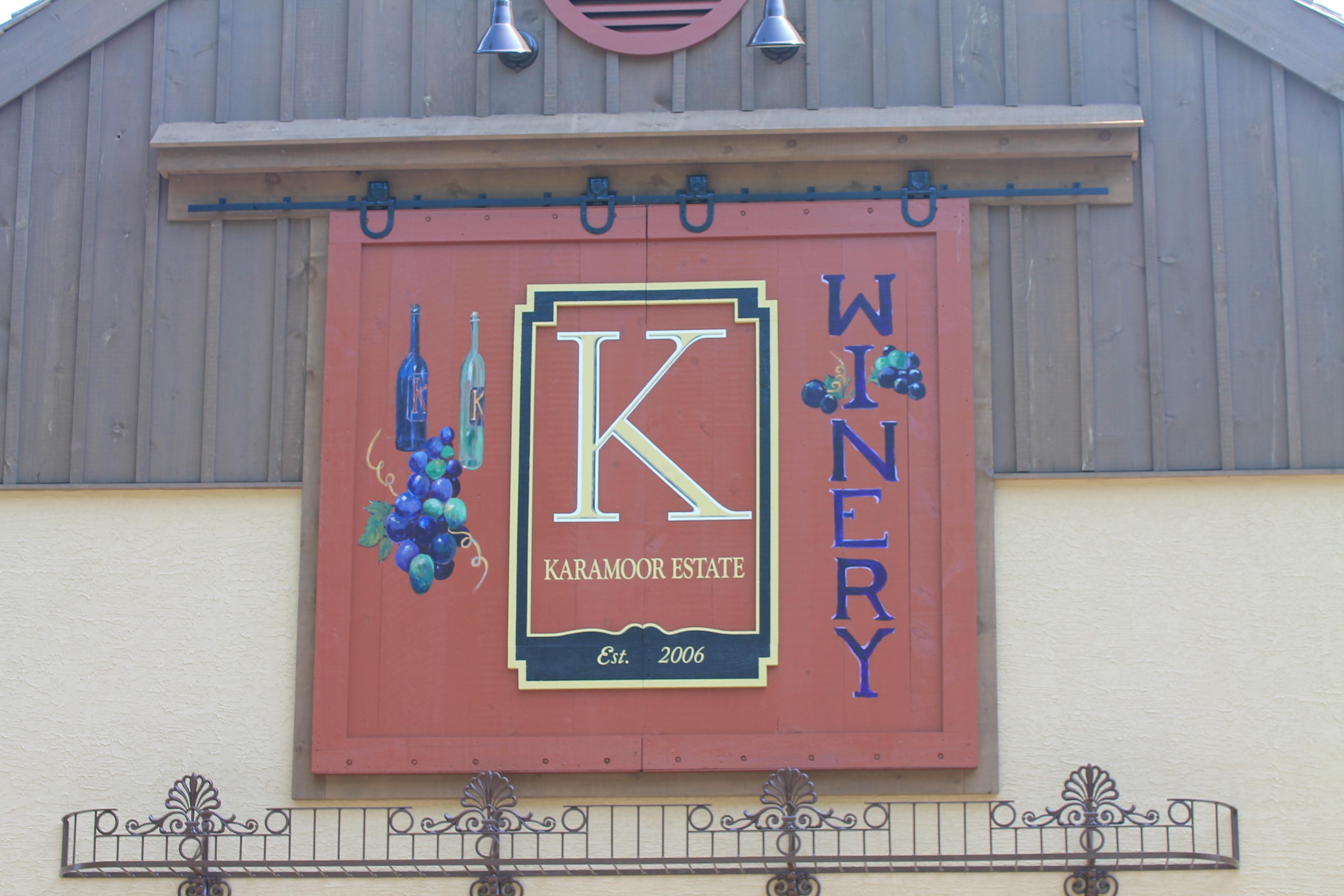 Karamoor Estate Vineyards and Winery