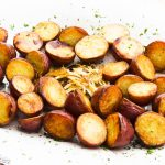 Crispy Little Red Potatoes