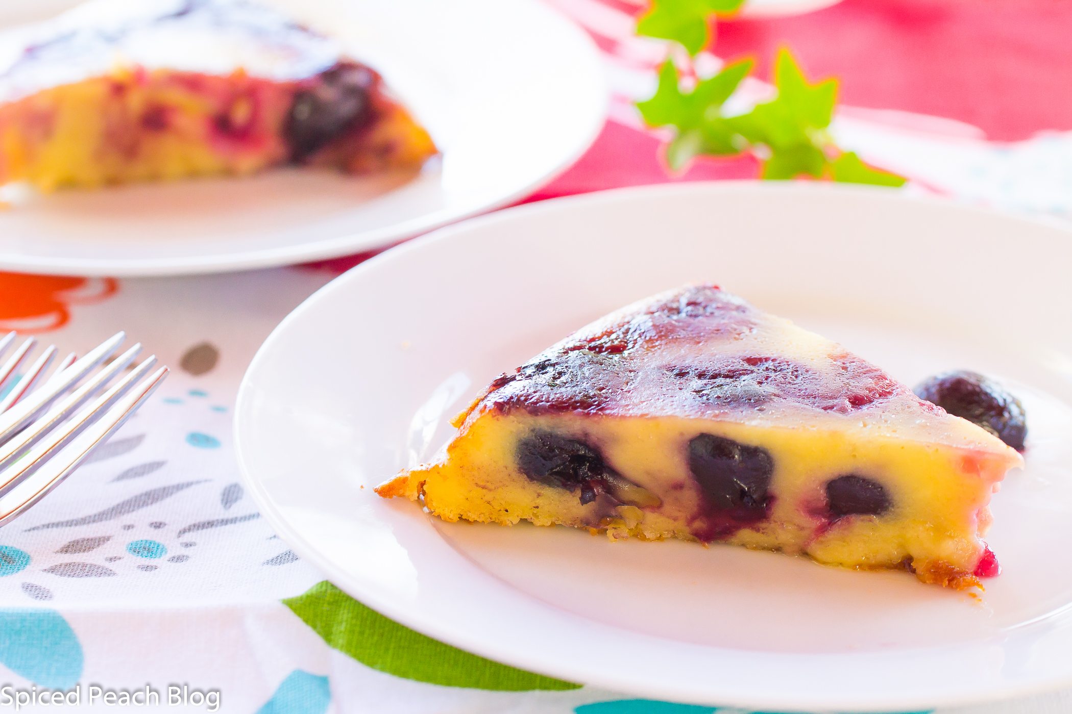 """Cooking with Kids """"Kids Cook French"""" Clafoutis with Claudine Pepin"""