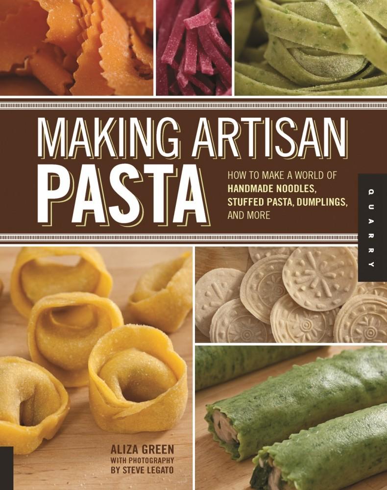 Artisan Pasta cover high-res