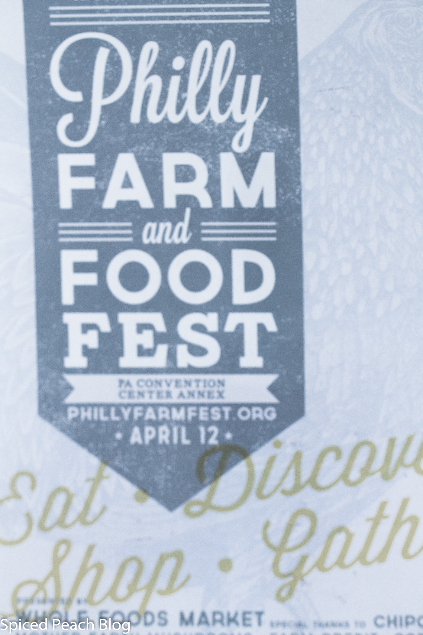 2015 Philly Farm and Food Fest, the spirit of the entrepreneur