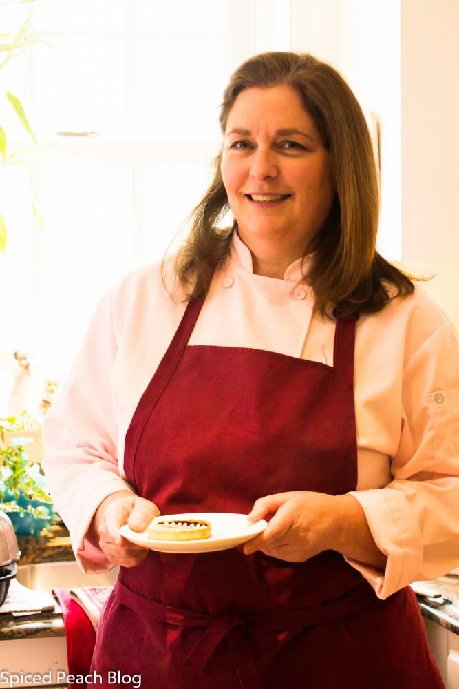 Meet Chef Lynn Lampe Lindquist, 'Cook on Call'