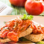 Aunt Betty's Tomato Gravy, updated
