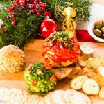 Cooking With Kids: Holiday Cheese Balls