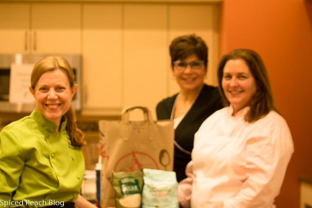 "Among ""Home Cook Heroes"" at Gift of Life Donor Program: Personal Chefs Association, Philadelphia Chapter"