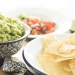 Kaitlin's Easy Twist on Guacamole