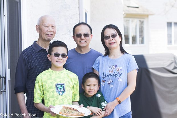 The Liao Family