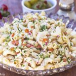 Grams Macaroni Salad